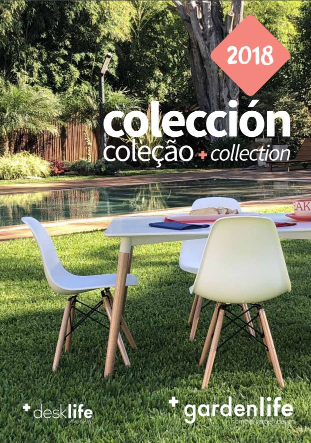 Superbe We Are A Positive Integrated Company And With An Optimistic Vision And Hard  Work, We Have Managed To Be The Leader Company In Plastic Furniture In  Latin ...